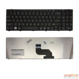 کیبورد لپ تاپ ام اس آی MSI Keyboard CX640