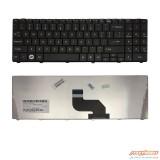 کیبورد لپ تاپ ام اس آی MSI Keyboard CR643