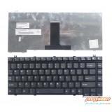 کیبورد لپ تاپ توشیبا Toshiba Tecra Keyboard A8