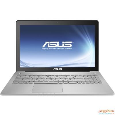 لپ تاپ ایسوس Asus N550JK