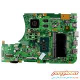 مادربرد لپ تاپ ایسوس Asus Motherboard X556UV