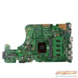 مادربرد لپ تاپ ایسوس Asus Motherboard X555DG