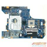 مادربرد لپ تاپ لنوو Lenovo Motherboard Z570