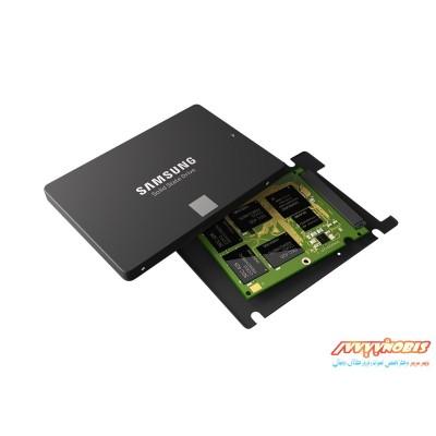 اس اس دی سامسونگ Samsung SSD 850 EVO 250GB
