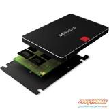 اس اس دی سامسونگ Samsung SSD 850 PRO 256GB