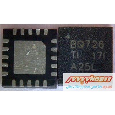 آی سی لپ تاپ BQ726