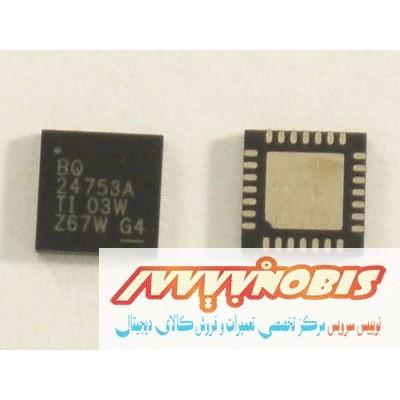 آی سی لپ تاپ  BQ 24753A