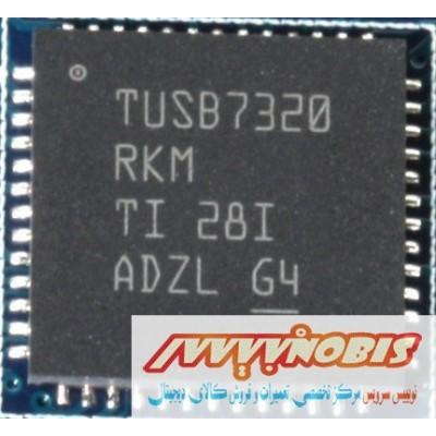 آی سی لپ تاپ TUSB7320