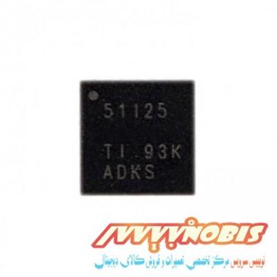آی سی لپ تاپ TPS51125