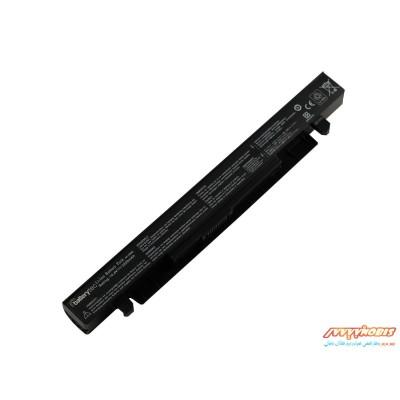 باتری لپ تاپ ایسوس Asus Battery A41-X550A