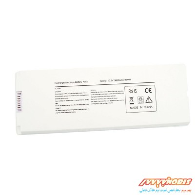 باتری لپ تاپ اپل مک بوک Macbook Battery A1185