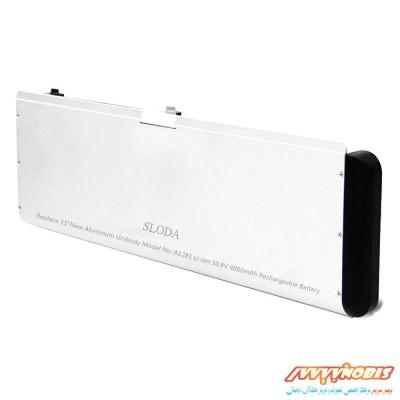 باتری لپ تاپ اپل مک بوک Macbook Pro A1281