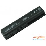 باتری لپ تاپ اچ پی سری HP Pavilion DV4-1000