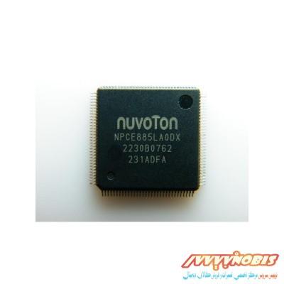 آی سی لپ تاپ Nuvoton NPCE885LA0DX