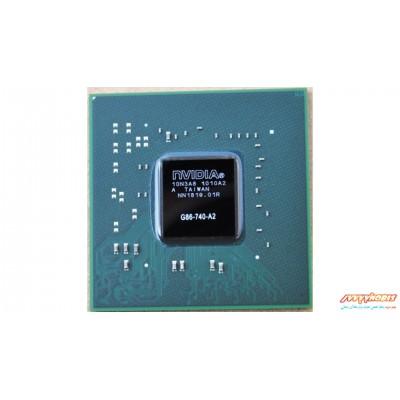 چیپست گرافیک لپ تاپ Nvidia G86-740-A2