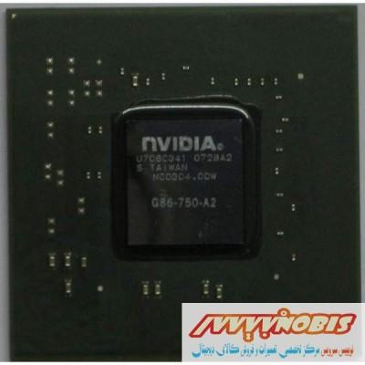 چیپست لپ تاپ Nvidia G86-750-A2