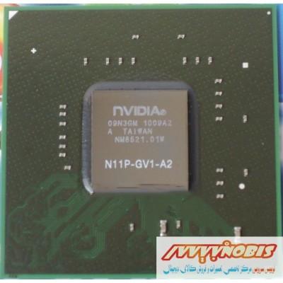 چیپست گرافیک  لپ تاپ  Nvidia N11P-GV1-A2
