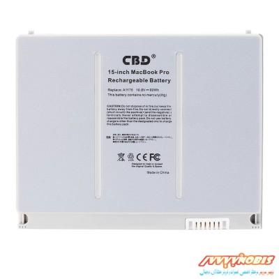 باتری لپ تاپ اپل مک بوک  Macbook Pro A1226