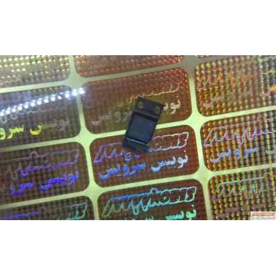 آی سی لپ تاپ  MAX8724