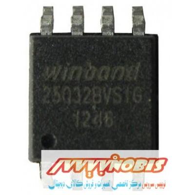 آی سی بایوس لپ تاپ  W25Q32BVSIG