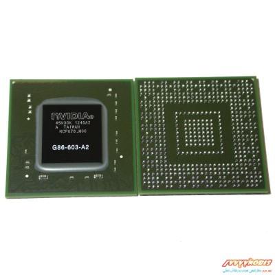 چیپست گرافیک لپ تاپ Nvidia G86-603-A2