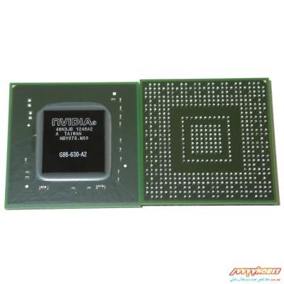 چیپست گرافیک لپ تاپ Nvidia G86-630-A2