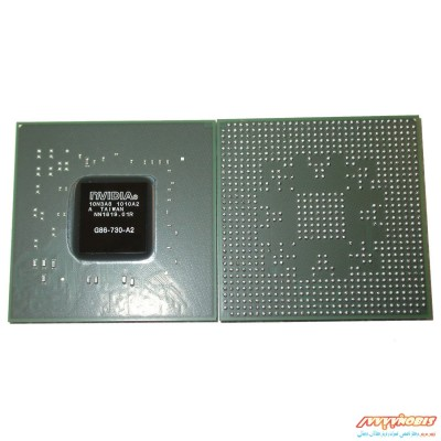 چیپست گرافیک لپ تاپ Nvidia G86-730-A2