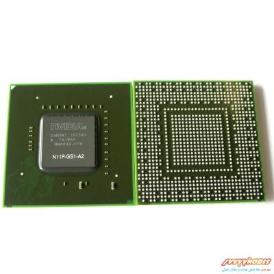 چیپست گرافیک لپ تاپ Nvidia N11P-GS1-A2