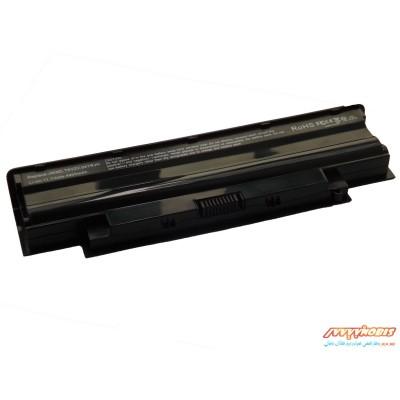 باتری لپ تاپ دل Dell inspiron Battery N5010