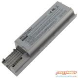 باتری لپ تاپ دل Dell Latitude Battery D631
