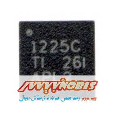 آی سی لپ تاپ 1225C