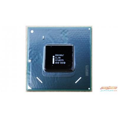 چیپست اینتل لپ تاپ Intel BD82HM67