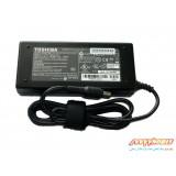 شارژر لپ تاپ توشیبا Toshiba Laptop Adapter 15V 6A
