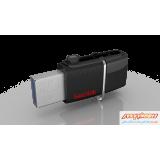 فلش مموری سن دیسک SanDisk Ultra Dual Flash Drive 32GB