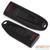 فلش مموری سن دیسک SanDisk Ultra CZ48 Flash Drive USB3 16GB