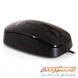 موس باسیم فراسو  FARASSOO Mouse FLM-3512 Mini Laser