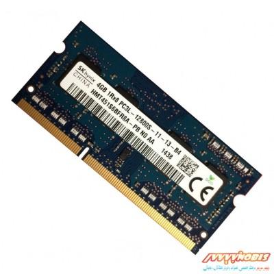 رم لپ تاپ Laptop Ram DDR3L 1600MHZ PC3L-12800 4GB