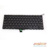 کیبورد لپ تاپ اپل مک بوک Apple Macbook Keyboard A1278
