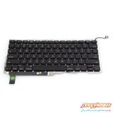 کیبورد لپ تاپ اپل مک بوک Apple Macbook Keyboard A1286