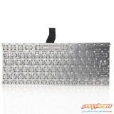 کیبورد لپ تاپ اپل مک بوک ایر Apple Macbook Air Keyboard A1466