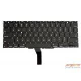 کیبورد لپ تاپ اپل مک بوک ایر Apple Macbook Air Keyboard A1465