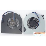 فن خنک کننده سی پی یو لپ تاپ اچ پی HP Probook Laptop Fan 4530
