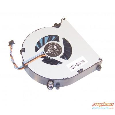 فن خنک کننده سی پی یو لپ تاپ اچ پی HP EliteBook Laptop Fan 8460P