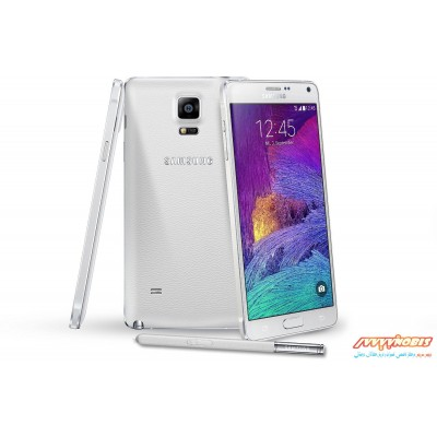 گوشی موبایل سامسونگ گلکسی Samsung Galaxy Note 4
