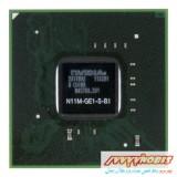 چیپست گرافیک لپ تاپ Nvidia N11M-GE1-S-B1