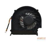 فن خنک کننده سی پی یو لپ تاپ دل Dell inspiron Laptop Fan 5030