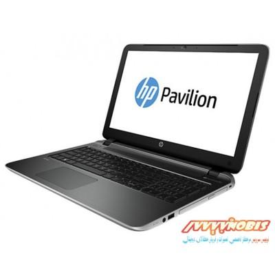لپ تاپ اچ پی Pavilion 15-p022ne