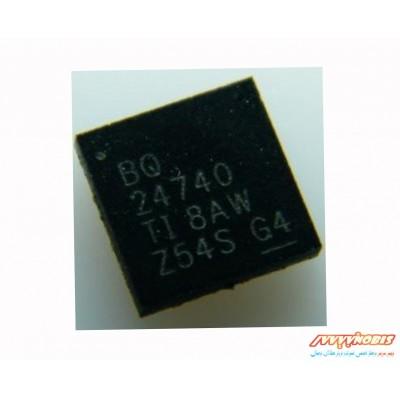 آی سی لپ تاپ BQ24740