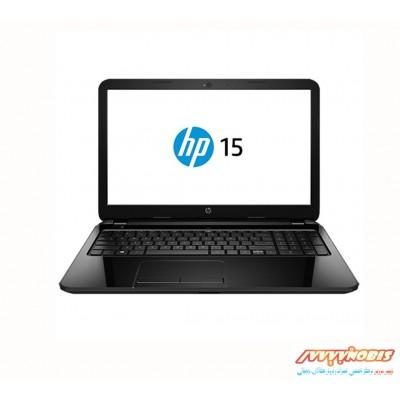 لپ تاپ اچ پی HP Pavilion 15-r111ne