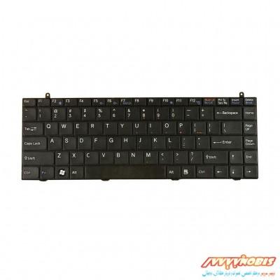 کیبورد لپ تاپ سونی VPC-FZ